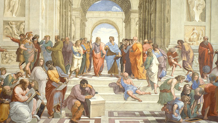 Beyond Socrates - Greek philosophers you might not know