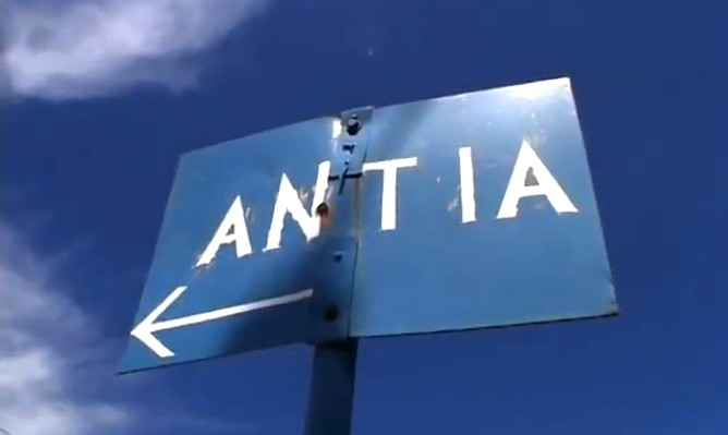antia documentary