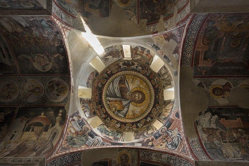 800px Kaisariani Monastery 04