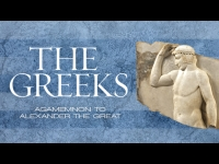 "Emblematic Exhibit ""The Greeks"" Shines in ..."