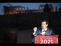 PM Tsipras Outlines 5-Year Plan for 'Fair ...